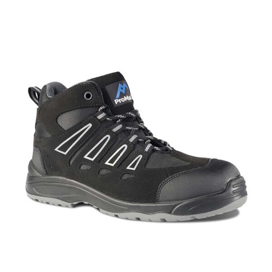 827d3d8bc Shadow Safety Trainer Boot - Knights Overall Protection