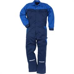 Coveralls and Jackets