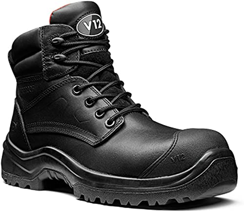 Ibex Safety Boot