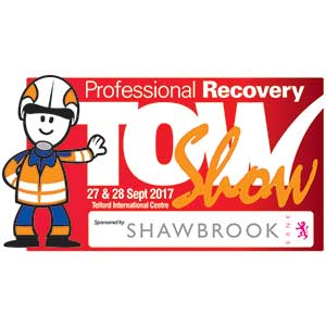 Recovery Tow Show 2017